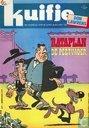 Bandes dessinées - Kuifje (magazine) - Kuifje 34