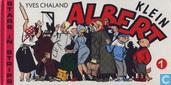 Strips - Jonge Albert, De - Klein Albert 1
