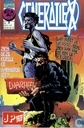 Comic Books - Generation X - Volop in beweging