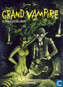 Comic Books - Grote vampier - Le peuple est un golem