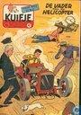 Comic Books - Alix - Kuifje 48