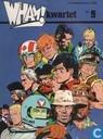 Comic Books - Wham! [NLD] (magazine) (Dutch) - Wham! kwartet 9
