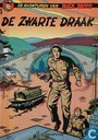 Comic Books - Buck Danny - De Zwarte Draak
