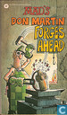 Comics - Mad's Don Martin - Mad's Don Martin forges ahead