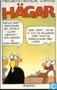 Comics - Hägar der Schreckliche - Negentiende dikke Hägar