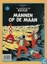 Strips - Kuifje - Raket naar de maan / Mannen op de maan