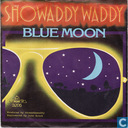 Disques vinyl et CD - Showaddywaddy - Blue Moon