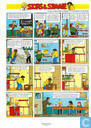 Comic Books - Sjors en Sjimmie Extra (magazine) - Nummer 6