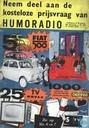 Strips - Humoradio (tijdschrift) - Nummer  894