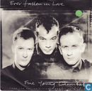 Vinyl records and CDs - Fine Young Cannibals - Ever fallen in love