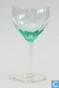 Glas / Kristall - Kristalunie - Spectrum Rijnwijnglas