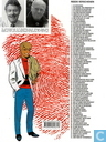 Comic Books - Rik Ringers - Code voor het hiernamaals