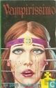 Strips - Vampirissimo - De godin van de pijn
