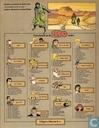 Comics - Alwin [Juillard] - Kruisridders in de woestijn