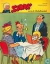 Strips - Sjors van de Rebellenclub (tijdschrift) - 1962 nummer  9