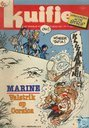 Strips - Kuifje (tijdschrift) - Kuifje 37