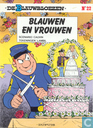 Comic Books - Bluecoats, The - Blauwen en vrouwen