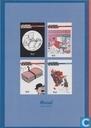 Strips - Duizend Bommen! (tijdschrift) - Index Duizend Bommen! nrs. 1-10