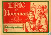Comic Books - Eric the Norseman - De ontvoering van Winonah