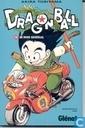Comic Books - Dragonball - De rode generaal