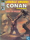 Bandes dessinées - Conan - The Savage Sword of Conan the Barbarian 5