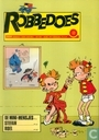 Comic Books - Robbedoes (magazine) - Robbedoes 2694