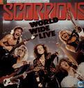 Schallplatten und CD's - Scorpions [DEU] - World Wide Live