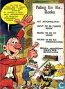 Comic Books - Zipi en Zapi - Zipi en Zapi en de toverton