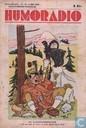 Bandes dessinées - Humoradio (tijdschrift) - Nummer  12