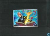 Comic Books - Stille Getuige, De [De Rie] - De Stille Getuige in Comagie