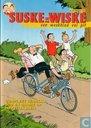 Bandes dessinées - Suske en Wiske weekblad (tijdschrift) - 2003 nummer  33