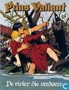 Comics - Prinz Eisenherz - De rivier die verdween