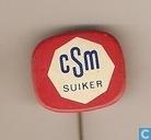 CSM Suiker