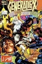 Comic Books - Generation X - Wat is er gebeurd met Cassidy Keep?
