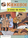 Comic Books - Jo and Co - De bende van Moemoe