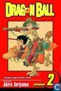 Comics - Dragonball - Dragon Ball 2