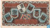 Banknoten  - Torgau - Kreis - Torgau 100 Mark