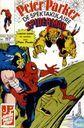 Bandes dessinées - Puma - Peter Parker 117