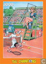 Jigsaw puzzles - Unknown - Struikeltennis
