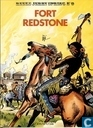 Comics - Jerry Spring - Fort Redstone
