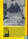 Comic Books - Bob Morane - Bob Morane en het zone Z-mysterie