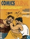 Bandes dessinées - Comics Journal, The (tijdschrift) (Engels) - The Comics Journal 203