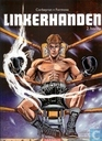 Comic Books - Linkerhanden - Ivanna