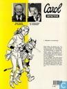 Bandes dessinées - Carol - Detective - Misdaden in de toekomst