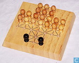 Board games - Siege game - Vossenspel