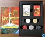 Board games - King Arthur - King Arthur - het kaartspel