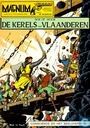 Comic Books - Leeuw van Vlaanderen, De - De Kerels van Vlaanderen