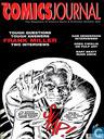 Strips - Comics Journal, The (tijdschrift) (Engels) - The Comics Journal