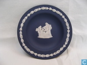 Wedgwood Rond Bordje