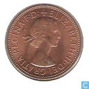 Coins - United Kingdom - United Kingdom 1 penny 1967